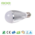 Lithium Battery powered Solar led bulb lighting For home use (JR-QP Series)