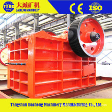 High Efficiency Jaw Crusher, Demolition Equipment, Cement Triturator, Stone Construction Waste Crushing
