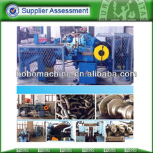 Eisenkette Produktionslinie