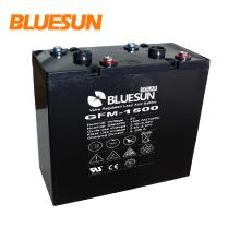 batería recargable del gel de la batería 12v 200ah 250ah del almacenamiento de la batería para la Sistema Solar
