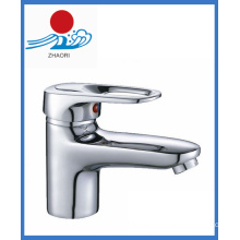 Single Handle Basin Mixer Water Faucet (ZR21502)