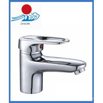 Single Handle Basin Mixer Water Faucet (ZR21502)