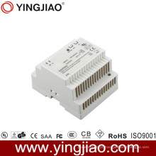 Adaptador de trilho DIN 40W com CE