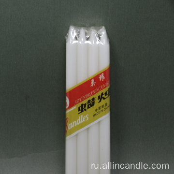 church candles wholesale / paraffin wax candle