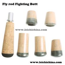 Precio al por mayor directo de la fábrica Fly Rod Fighting Butt