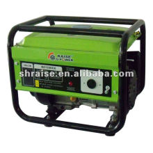 natural gas and gasoline engine generator 5kw