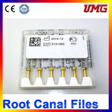 Hot Sale Rotary Root Canal Files