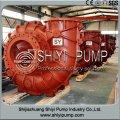 Heavy Duty Fuel Gas Desulphurization High Quality Fgd Slurry Pump