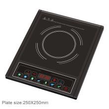2200W Cocina de inducción suprema con apagado automático (A39)