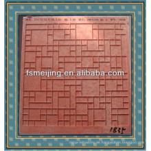 Gute Vorlage für Mosaik