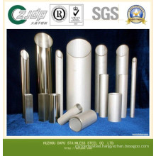 Newest 20mm Diameter Seamless Stainless Steel Pipe