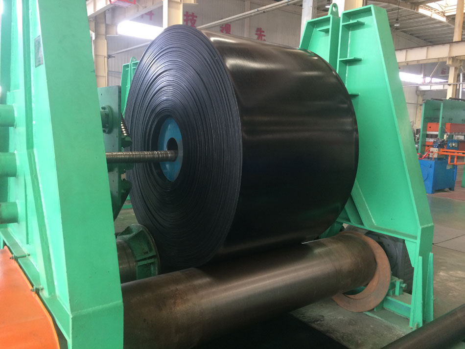 ee fabric conveyor belting
