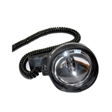 Hunting searchlight led camping system