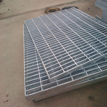 gratings wire mesh