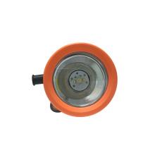 Potente lámpara de tapa de minería LED