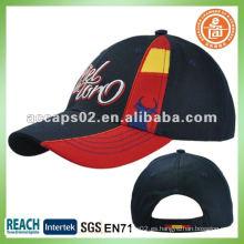 Correa de béisbol bordado gorra de béisbol BC-0115