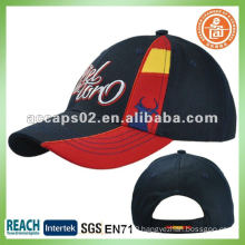 bullfight Embroidery baseball cap BC-0115