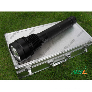 85W 75W 65W 50W 35W 24W HID Flashlight/HID Torch /Li-on Battery Sony 9300 mAh 8700 mAh (NSL-85W)
