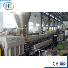 Granulateur plastique petit de EVA/TPR pour les composés