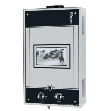 Tipo de conducto Calentador instantáneo de gas / Gas Geyser / Gas Boiler (SZ-RS-67)