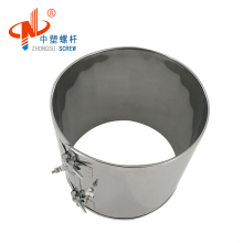 High quality stainless steel induction heater for extruder