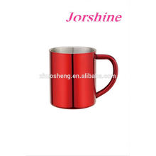 modern wholesale easy to go metal cups drinking cups