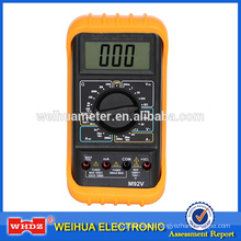 High Precise Digital Multimeter CE M92V with Buzzer Battery Test