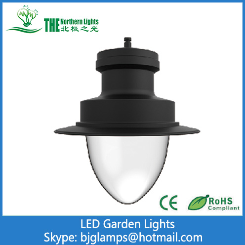 50w Light Fixtures of LED Garden Light