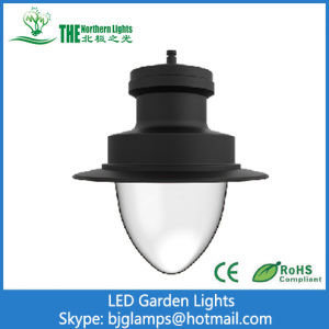 50W LED Garden light With Vertical Lifting