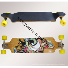 Longboard with 38inch Deck (YV-3809)