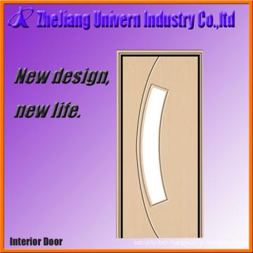 PVC Accordion Folding Shower Door