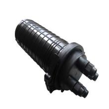 Faible prix Horizontal Type vertical Fibre optique Fttx, Fiber Closure Dome FOSC