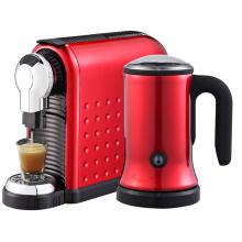 European Price Capsule Espresso Coffee Machine