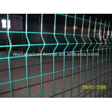 Panel Sheet Fence