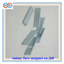 zinc plated sintered ndfeb magnet sheet