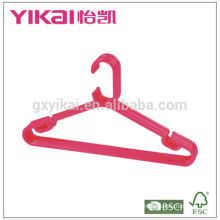 2015 fancy ladies underwear clothes hanger for sale