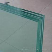 Superior Clear Float Laminiertes Fenster Gebäude Glas