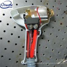 Diodo de depilação a laser lidar com a produção de fábrica em pequim China