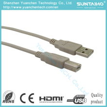 2016 New Male to Female USB Printer Cable