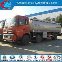 Chemical Truck Factory Direct Fuel Tank Truck 6X2 Dongfeng Oil Tank Truck Dimension Fuel Transportation Truck