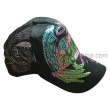 Casquette de baseball de sport de mode, chapeau Snapback