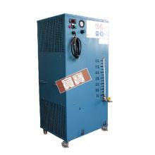 Vacuum condensing unit