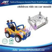 plastic injection children toy car mould tooling