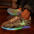 High Better Quality LED Shoes Adults