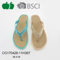 Summer Hot Sale Popular Lady Lady Flip Flop