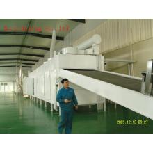 Multi-Level Belt Dryer for Fruit and Vegetable Dehydration