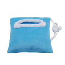 Heating pad cosy fleece warm foot