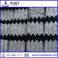 ASTM A36 Gr. a Black Iron Angle Steel Bar