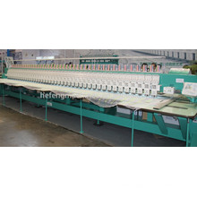 lace embroidery machine