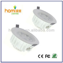 luminária de teto de alta potência levada 5 * 1w